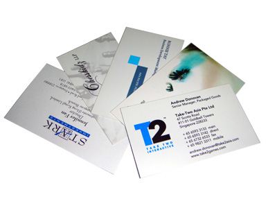 Asaprint singapore we provide a wide selection of printing design business card printing helps to create a style and look that will attract your customers attention we offer high quality business card printing services reheart Images